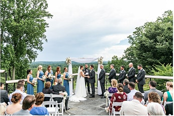 Eagle's Nest Country Club Bridal Show tickets