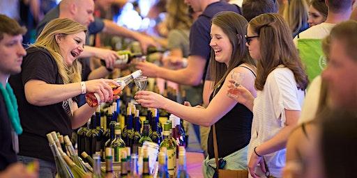 Fredericksburg Cheese and Wine Festival
