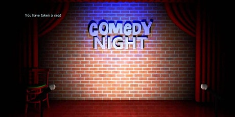 Comedy Night with Sunee Dhaliwal at Globe Cafe! tickets
