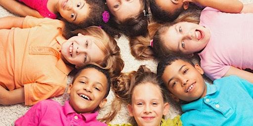Relax Kids (proef)les voor kinderen van 5 t/m 8 jaar