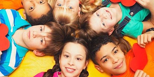 Chill Skills (proef)lesvoor kinderen van 9 t/m 12 jaar