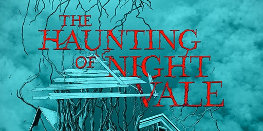 Welcome to Night Vale - THE HAUNTING OF NIGHT VALE