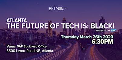 Black Professionals In Tech Network - Atlanta