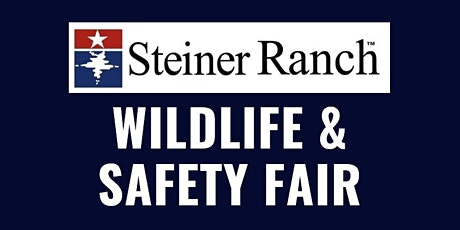 Steiner Ranch Wildlife Fair tickets