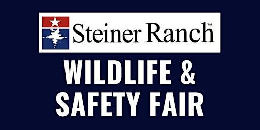 Steiner Ranch Wildlife Fair