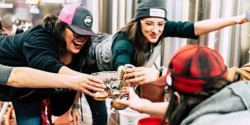 Beer Academy - Women in Beer