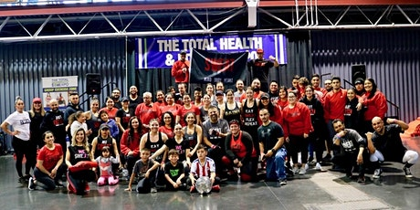 Tough Love Challenge (Free Community Workout in West Sacramento) tickets