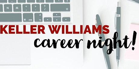 Keller Williams Career Night - March 5th tickets