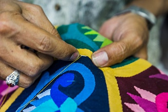 Universal Language of Stitch by Dr Susan Kay-Williams tickets