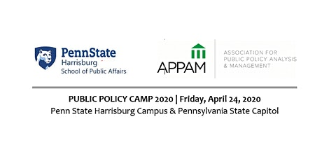 Public Policy Camp  2020 tickets