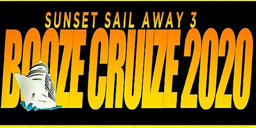 Sunset Sail-Away III - Hosted by DJ Reese and UTEN