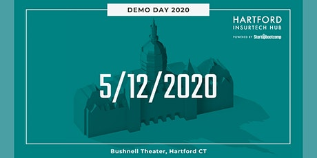 Register for Demo Day 2020! tickets