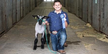 Animal Science 101 Camp: Duval 4-H Day Camp (June 22-26, 2020)
