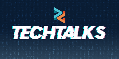 PD TechTalks 1