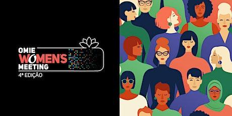 Omie Women's Meeting | 4ª Edição ingressos