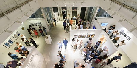YoungArts Miami Exhibition Opening & Film Screenings tickets