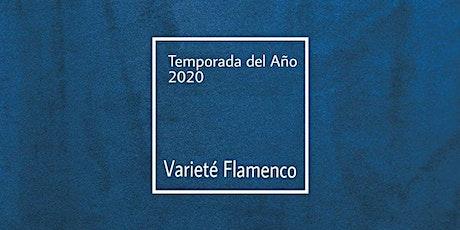 Sergio Souza Variete 21de Marzo 2020 entradas