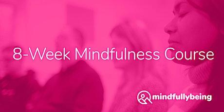 Mindfulness 8-week Training in Edinburgh, Scotland tickets