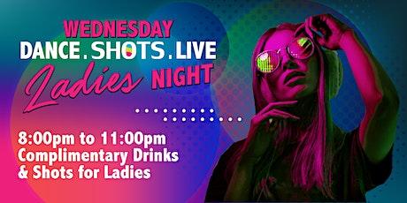 Wynwood Ladies Night tickets