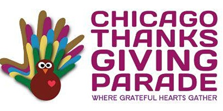 2020 Chicago Thanksgiving Parade tickets