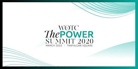 Power Summit tickets