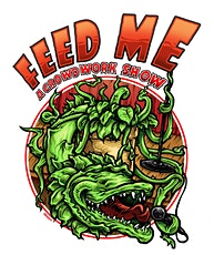 FEED ME! A Crowd Work Show tickets