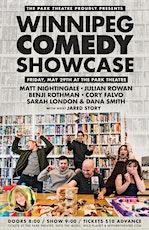 Winnipeg Comedy Showcase - 6th Anniversary Show tickets