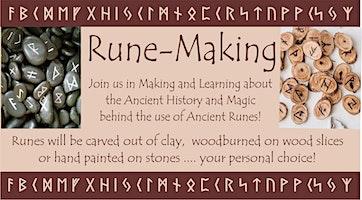 Rune-Making
