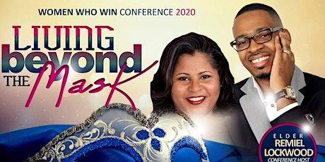 Women Who Win 2020 tickets