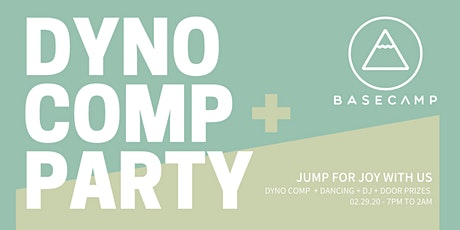 Basecamp's 4th Anniversary Party tickets