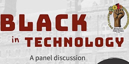 Black in Technology