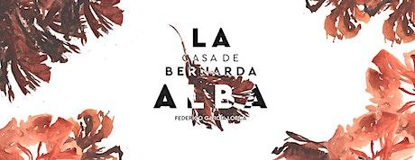 La Casa de Bernarda Alba - Spanish Theatre Production tickets