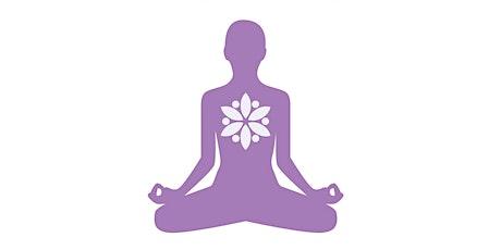 Heavily Meditated- Guided Community Meditation tickets