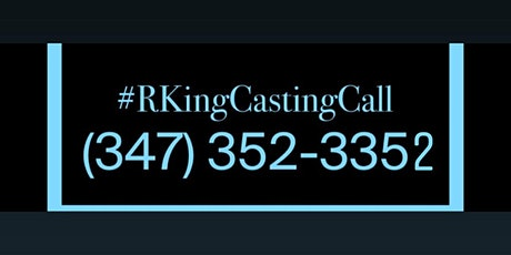 Reality Casting Kings : OPEN CALL!! Looking For New Famous Faces ( New York City )  tickets