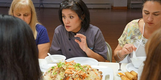 Cooking Class: Filipino Dinner Favorites