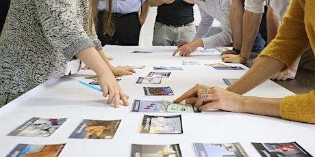Atelier Fresque du Climat par le Réseau Mycélium billets
