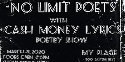 No Limit Poets With Cash Money Lyrics