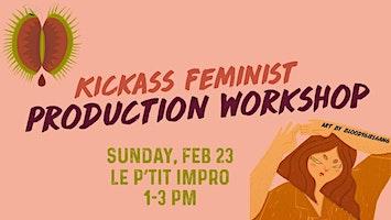 Feminist Production  Workshop