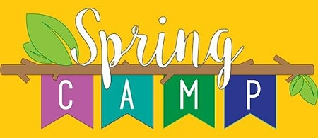 Spring Camp: Blooming into Fun!