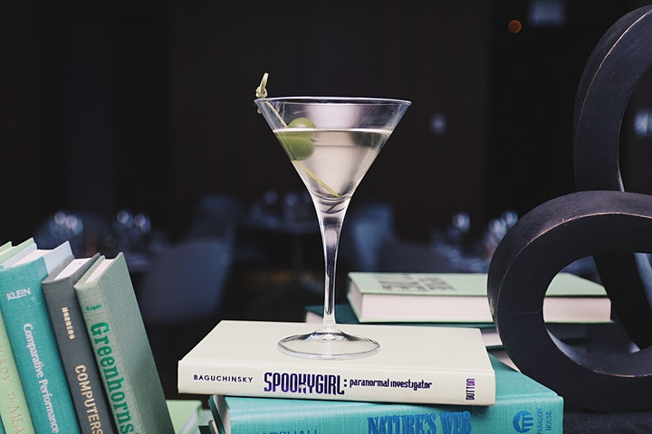 World Bartender Day Masterclass at the Victor image