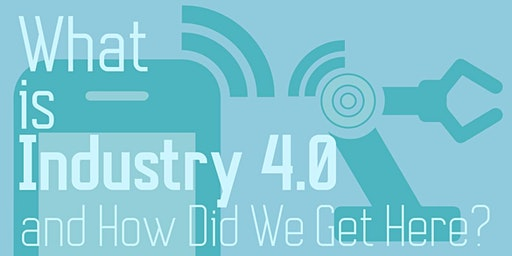 "MILL TALK: ""What is Industry 4.0 and How Did We Get Here?"" with MIT Professor David Hardt"