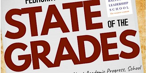 STATE OF THE GRADE: 8TH GRADE