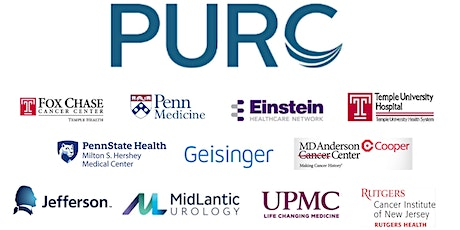 PURC In-Person Collaborative Meeting with Perineal Biopsy Overview tickets