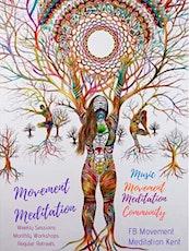 Movement Meditation tickets