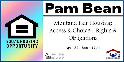 Education Course - Fair Housing: Access & Choice - Rights & Obligations