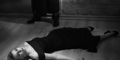 Murder Mystery Dinner Theater-Series 1