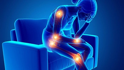 Treat Pain: Harness the Superpower of Growth Factors and Stem Cells tickets