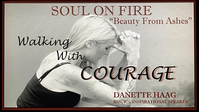 Walking With Courage tickets