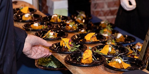 Boston magazine's Top Restaurants Pop-Up