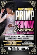 PRIMP The Runway Experience- Montgomery, AL tickets